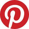 Pinterest logo square