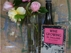 Wine Growing in England (1953) by George Ordish