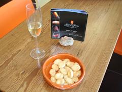 Mallorca 110 tasting