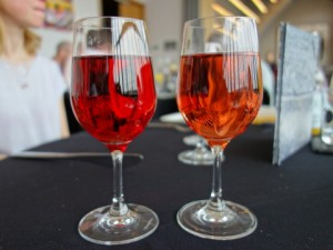 English wines from Bolney and Biddenden