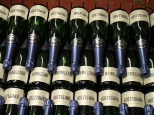 Hambledon Bottles