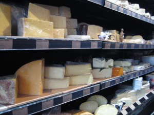 Wine and Cheese Co