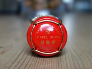 Chapel Down cap