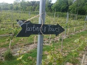 Tastings and Tours at Greyfriars