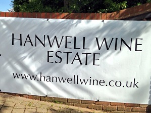 Welcome to Hanwell.