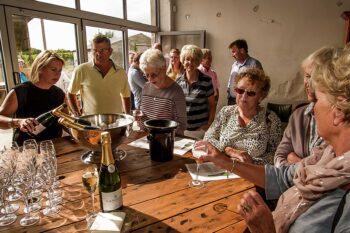 Langham Wine Estate