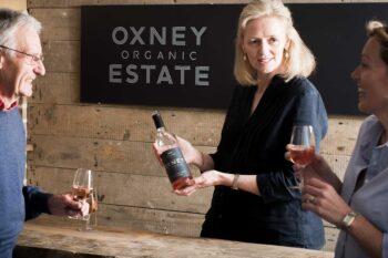Oxney Organic Estate