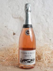 Pebblebed Sparkling Rosé