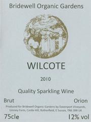 Wilcote Label