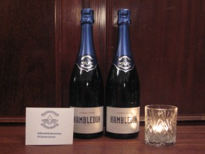 Hambledon Launch