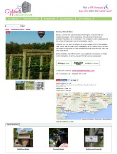 WCD3 - Detail Page Bolney Estate