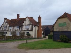 Hazel End Farm & Vineyard