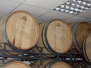 I'll Save These for 'Ron