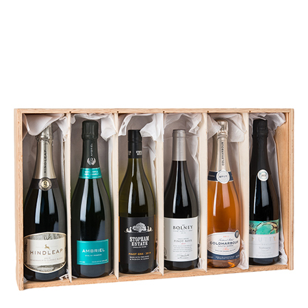 English Wines from Sussex