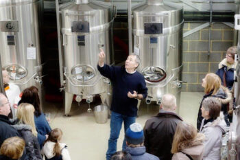 Visit Hush Heath Vineyard English Vineyard Wine Cellar