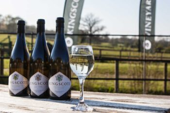 Kingscote Vineyards