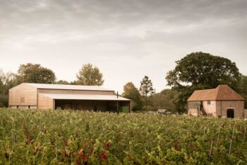 Oxney Organic Estate