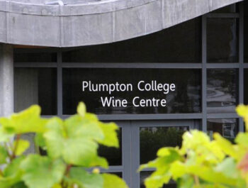 Plumpton College Wine Centre