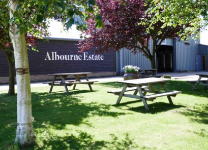 Albourne Estate