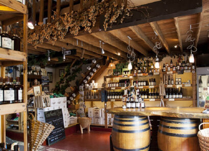 Chiltern Valley Winery & Brewery