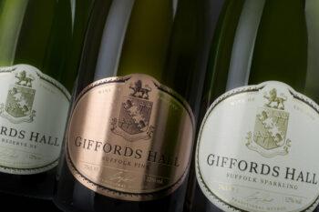 Giffords Hall Vineyard