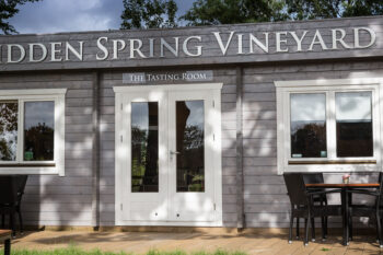Hidden Spring Vineyard