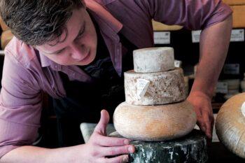The Fine Cheese Co (Bath)