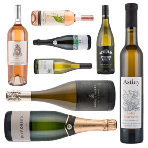 Packshot Photography for Wine Producers
