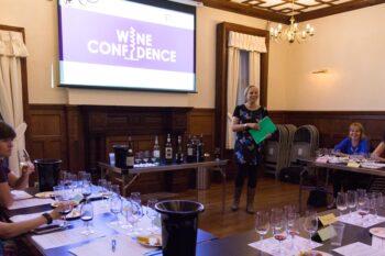 Wine Confidence