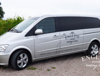 English Wine Tasting Tour to Kent – Chapel Down & Gusbourne