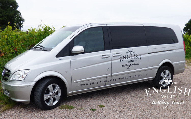 English Wine Tasting Tour to Sussex – Bluebell & Kingscote