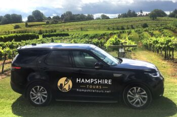 Hampshire Tours