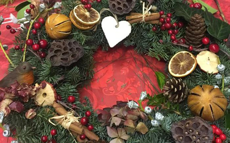 Bolney Carols and Crafts